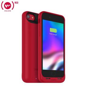 Funda Iphone 8 Plus Recargable Juice Pack Air Rojo - Mophie