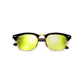 anteojos de sol ray ban clubmaster