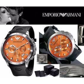 50b00ef3df5 Relogio Emporio Laranja - Joias e Relógios no Mercado Livre Brasil
