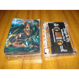 Cassette Mago De Oz / Finisterra Vol.2 (nuevo)