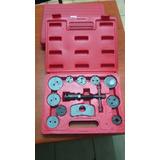 Extractor Instalador De Cilindros De Caliper De Frenos 12 Pz