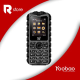 Teléfono Celular Yoobao Yoy01 Gray Doble Sim Liberado