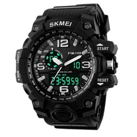 Relógio Masculino Skmei 1155 Esportivo Casual Prova D