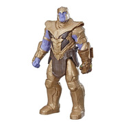 Thanos Marvel Avengers Endgame 29cm Titan Hero Series E4018