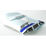 Cacha Lateral Izquierda(blanco) Motomel Sr 200 New