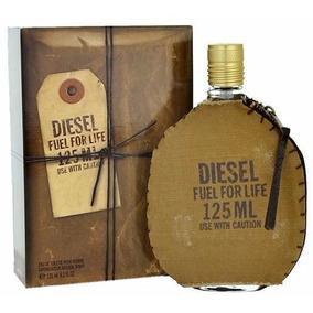 Perfume Fuel For Life Edt Masculino 125ml Diesel Promoção