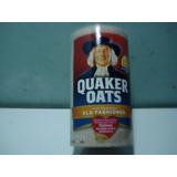 Envase De Carton Tipo Lata Quaker