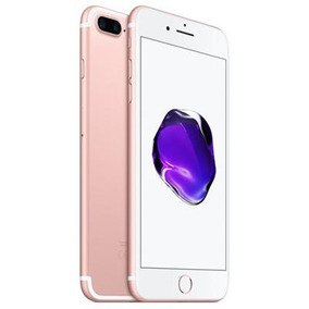 Iphone 7 Plus 256 Gb Rose En Caja Sellada Ver Descuento !!