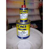 Acs Ppg Clear 2k 7:1 Kit 900 Cc Con Catalizador Cod 190-998
