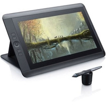 Mesa Digitalizadora Wacom Cintiq 13hd Pen & Touch, Nova!