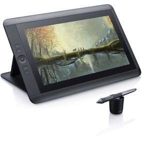 Mesa Digitalizadora Wacom Cintiq 13hd Pen & Touch, Nova!