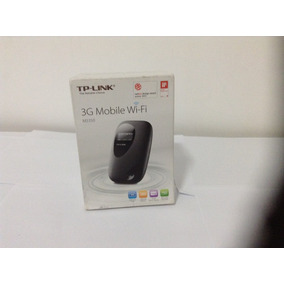 Moden Roteador Tp-link M5350 3g