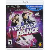 Ps3 Todo El Mundo Baila