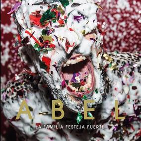 Abel Pintos La Familia Festeja Fuerte 2 Cds Sy