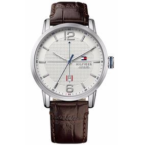 Reloj Para Hombre Caballero Tommy Hilfiger 1791217 Original