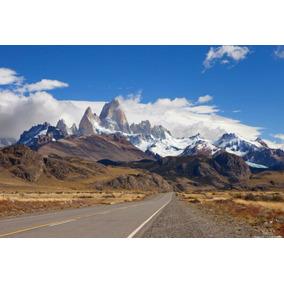 Excursión Al Chalten Desde El Calafate - Full Day