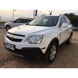 Chevrolet Captiva Sport 2.4 Automatica. Extra Full. Nueva !!