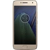 Motorola Xt1681 Moto G5 Plus Smartphone Libre, Android 7.0