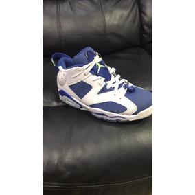 Zapato Jordan Retro 6 Vi Talla 8 Originales Nuevos En Caja