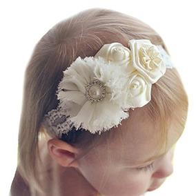 Cintillos Para Bebes Y Niñas Moda - Accesorios de Moda en Mercado ... c6a232089b0c