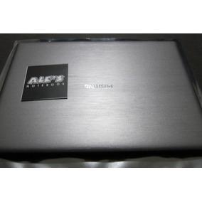 Carcaça Positivo Stilo Xr 5550 Completa +dvd+cooler+afins
