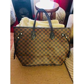 5a9a14416 Corbata Louis Vuitton - Carteras en Mercado Libre Chile