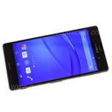Sony Xperia Z3 - Negro - Version 4glte 3gb Ram 16gb - Eeuu