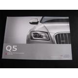 Mercurio Peruano: Libro Automotriz Auto Audi Q5 L104