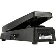 Pedal Expressão Dual Expression Electro Harmonix Ehx Usa