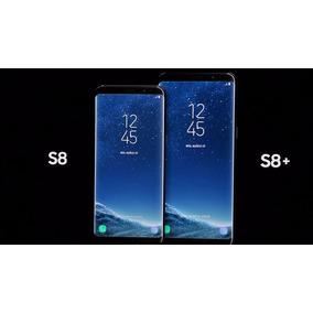 Samsung S8 $740 /s8 Plus $850 4g Entrega Inmediata Nuevos