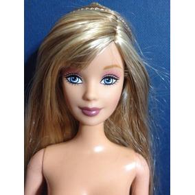 Barbie Fashion Fever Rara Nua Loira