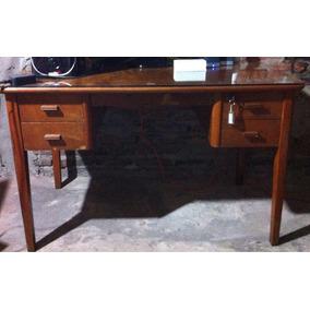 escritorio estilo ingles para restaurar