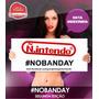 Rifa #nobanday2