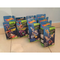 Pista Hot Wheels - Accessorios Hw Workshop - $150.00