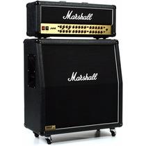 Set Marshall Jvm410h + Caixa 1960 Angulada Jvm Series
