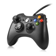 Joystick Control Xbox 360 Gamepad Mando Pc Cable Usb + Envio