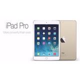 Apple Ipad Pro 9.7 128gb Wifi Colores Tienda San Borja.