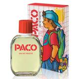 Paco Edt X 30 Ml Colonia Para Nenes Chicos Varones