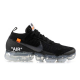 buy popular 58f4e 0e163 Tênis Nike Vapormax Off White- Original Masculino Oferta Top
