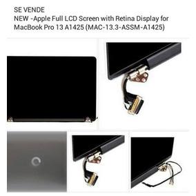 Pantalla Monitor Apple Macbook Pro 13 A1425