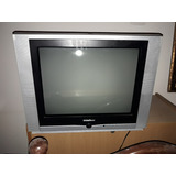 Televisor Pantalla Plana 21