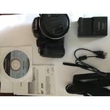 Panasonic Lumix Dmc-fz70 60x