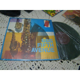 Lp Paul Whiteman, 666 Fifth Avenue,excelente Estado d5f0ccce4c