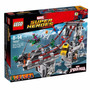 76057 Spider-man: Web Warriors Ultimate Bridge Battle 1092pz