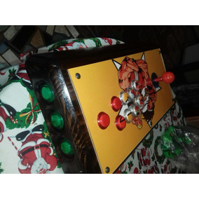 Control Arcade