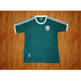 Camiseta Santiago Wanderers 125 Años, Corporación, Nueva