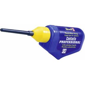 Cola Revell Modelismo Contacta Professional 25g - 39604