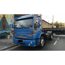 Ford Cargo 4030 2002 Cavalo 4x2,oportunidade!!!