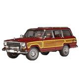 Kit Juego Empacaduras Jeep Wagoneer Motor 360 Amc 5.9l 71-80
