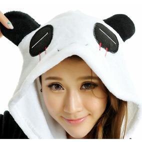 Pijama Macacão Urso Panda Pronta Entrega Adulto Importado
